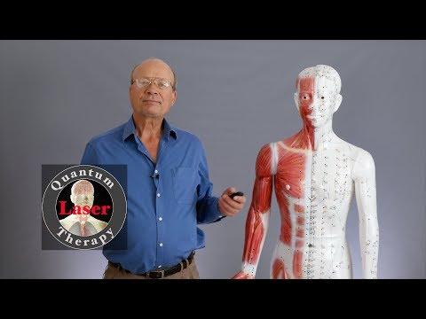 Laser – Quantum Acupuncture & Therapy 1