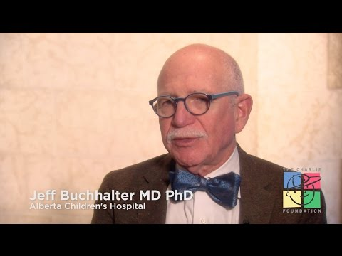 Jeff Buchhalter - Ketogenic Diet and SUDEP