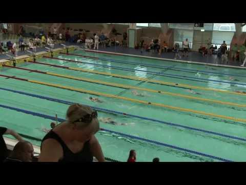 Swim England North West Summer Championships 2017 Session 6