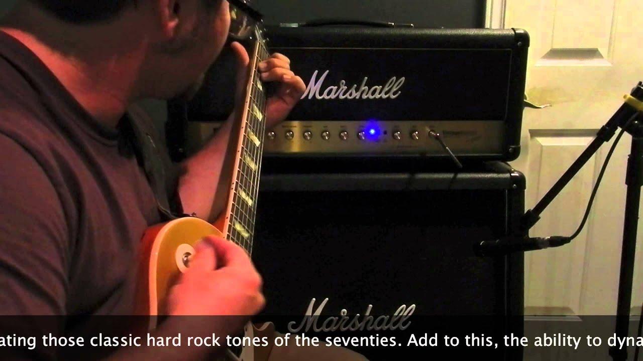Marshall Vintage Modern Demo 58
