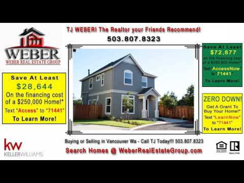 How To Buy A House With No Deposit in Vancouver WA