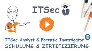 Hacken lernen - Fortbildung zum Penetrationstester und IT-Forensiker