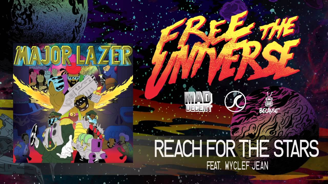 major lazer reach for the stars free mp3 download