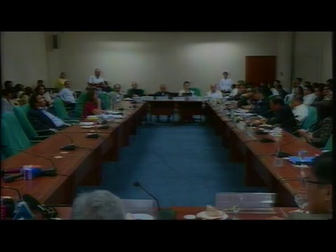 """Committee on Finance [Subcommittee """"A""""] (August 31, 2017)"""
