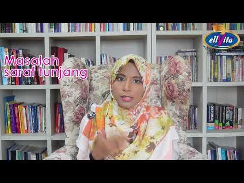 MUSIM 1- Penyakit Anak (SEMBELIT)
