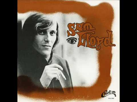 Sam Lloyd CAN, PsychedelicFolk 1972 Do You Agree With Me ?