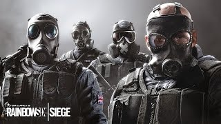 Tom Clancy's Rainbow Six Siege Official - Operator Gameplay Trailer [EUROPE]