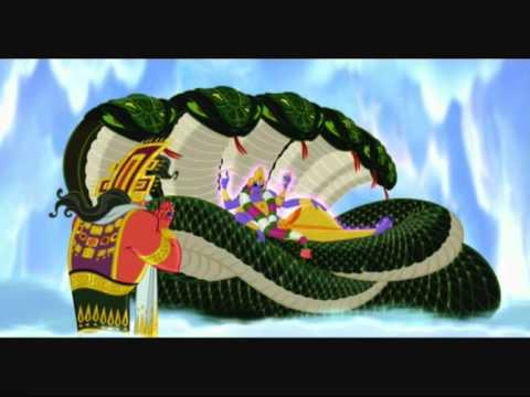 SIVA 2 - 2D Animation, Mythological - 66 Minutes