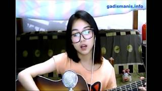 """JL SoS""   Jewel Febrianty   Cinta Terbaik Cover (cliponyu)"