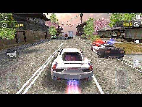 Racing In Car 3D 1.1 कार गेम शौकिनो के लिए यह गेम अच्छा है गेम डाउनलोड करें thumbnail
