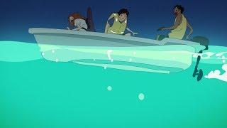 engelwood - crystal dolphin