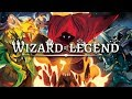 Wizard Of Legend - GAME OF THE YEAR