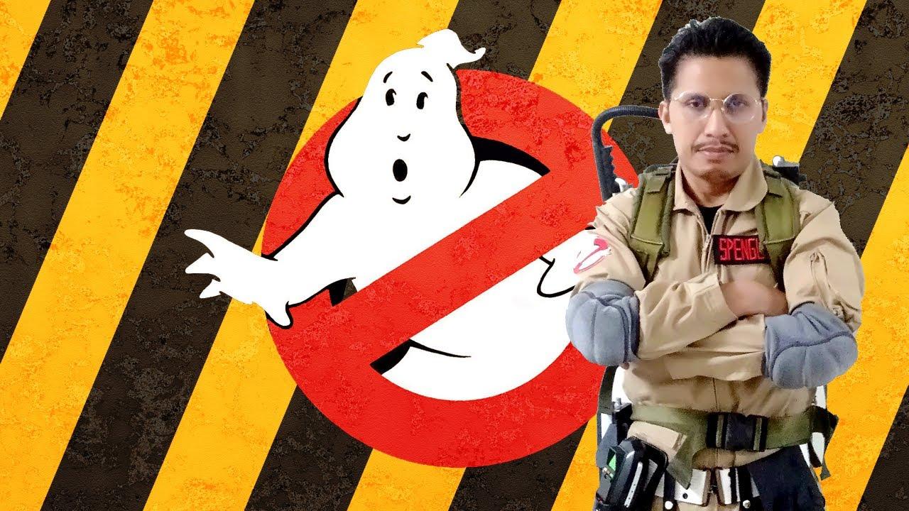 Download Ghostbusters fan film(a very Short Film)