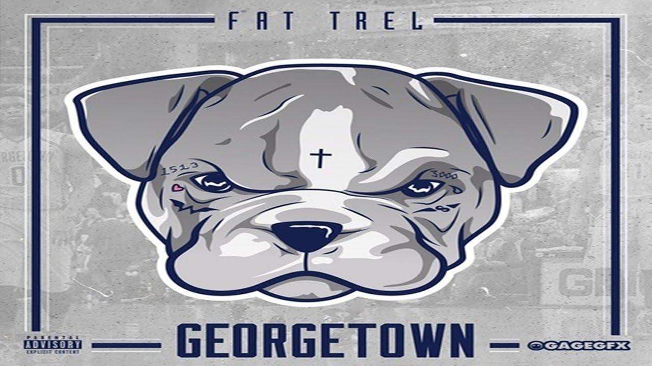 Download Fat Trel - Im Ill Ft. Lil Boosie Badazz (Georgetown)