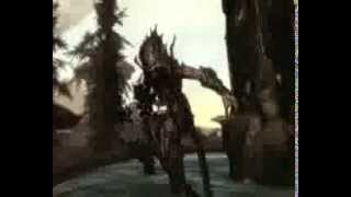Skyrim-[ mp3 techno full song in link and download]