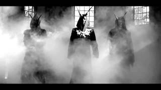 BEHEMOTH 'Blow Your Trumpets Gabriel' Official Video (Uncensored)