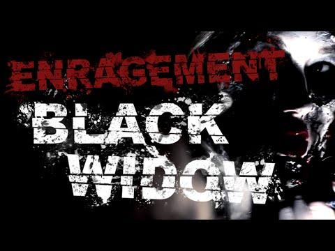 Enragement - Black Widow (Official Music Video)