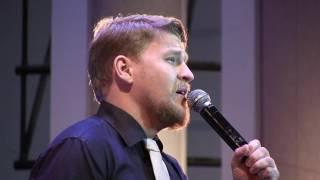 Песня года в украинском христианстве 2016 г.Антон Копытин