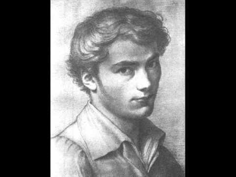 Franz schubert - Schafers Klagelied