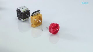Baco video tutorial : Switch disconnectors