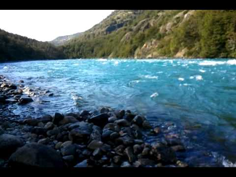 Patagonia camping