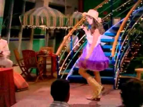 Country Girl - Debby Ryan (Bailey Pickett-The Suite Life on Deck )