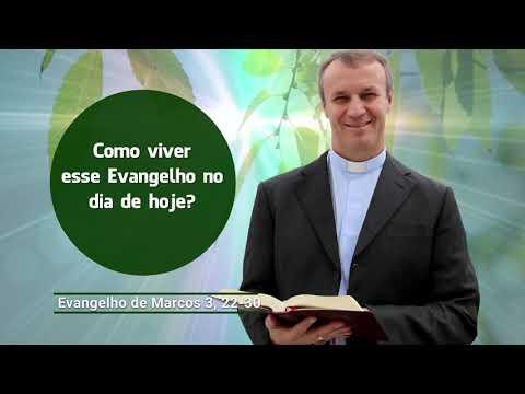 O Evangelho do dia 27-01-2020