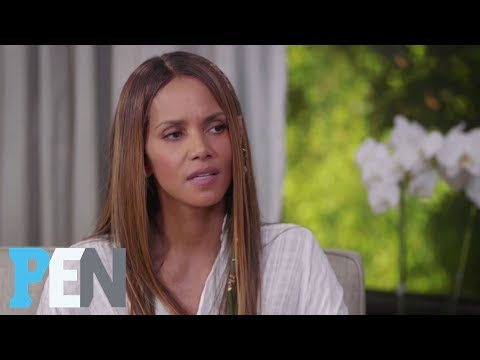 Halle Berry Reveals Why She's Taking A Break From Dating | PEN | People