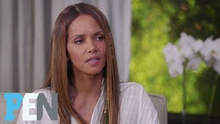 Halle Berry Reveals Why She's Taking A Break From Dating   PEN   People