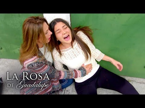 La Rosa de Guadalupe | Dos salidas