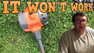 It Doesn't Work!!-DAILY VLOGS