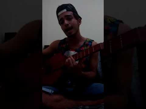 Dona Maria Cover ( LOUIS FERREIRA )