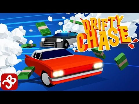 Free Download Drifty Chase APK For Android