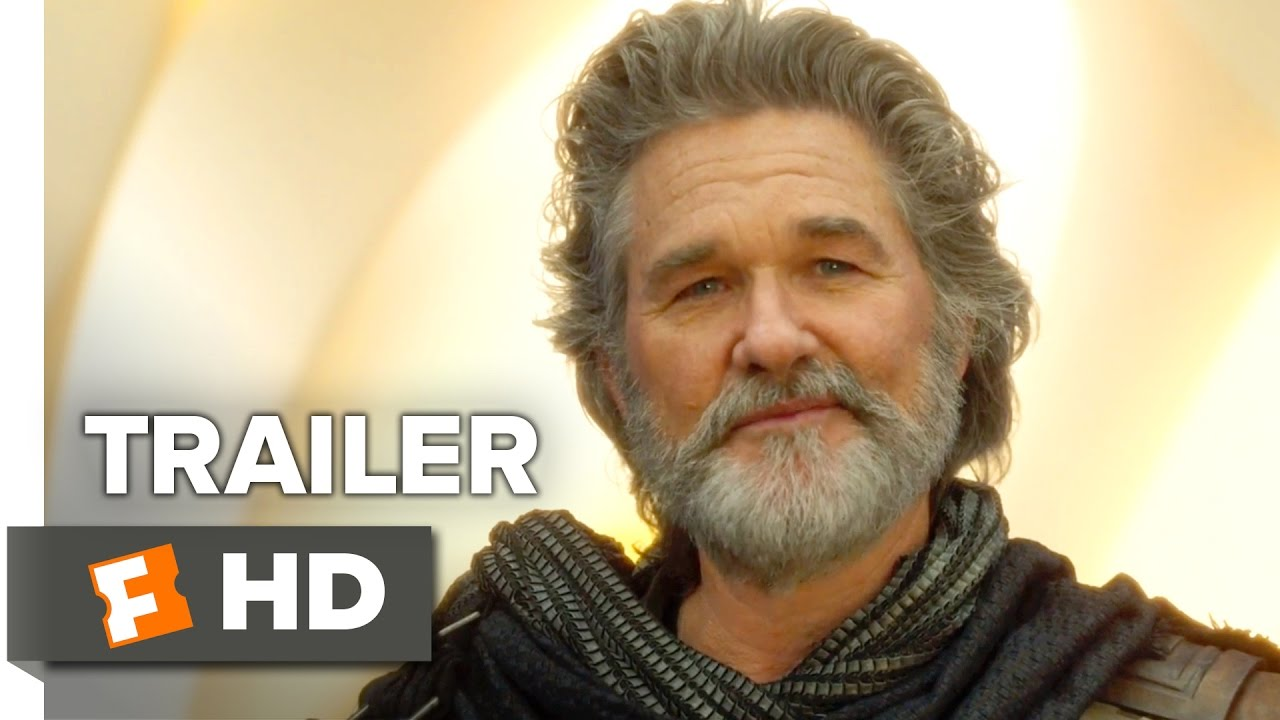 Download Guardians of the Galaxy Vol. 2 Trailer #2 (2017) | Movieclips Trailers