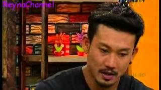 Rumpi No Secret 09 Oktober 2015 Denny Sumargo, Gita Sinaga & Reza Zakarya FULL