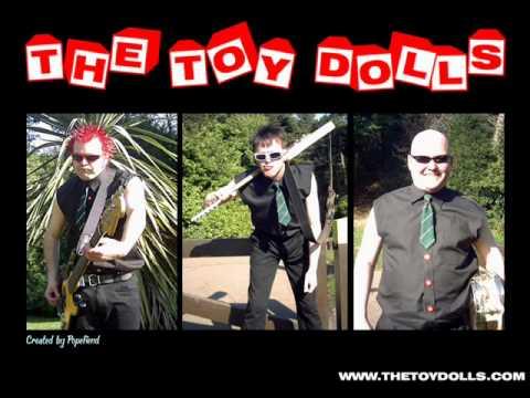 Toy Dolls - Nellie The Elephant (WITH LYRICS)
