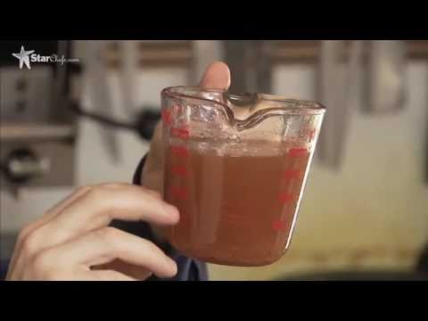 Get Dave Arnold: Rapid Infusion Technique (For Cocktails) Snapshots