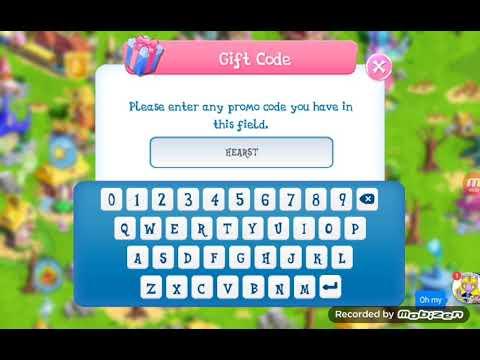 Geschenk Code