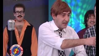Midnight Show, Reyes Del Stand Up, Suegras - Peligro Sin Codificar