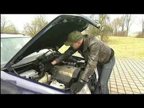Der Checker Mercedes Benz E 280 T Check
