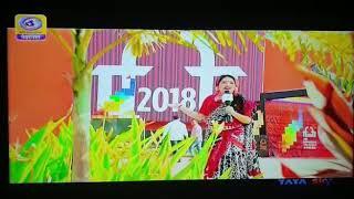 Ruchika Davar #IFFI concluding episode