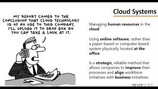 Webinar: hr in the cloud software introduction