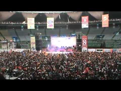 wali band konser winter festifal 23 november 2014 toayen taiwan 1