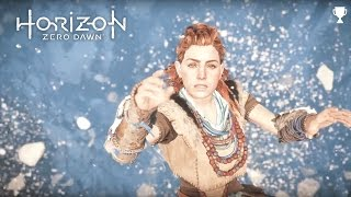 Horizon Zero Dawn - The Proving - Pt.2