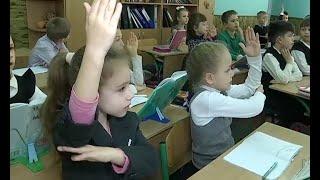 В Україні триває набір учнів до першого класу