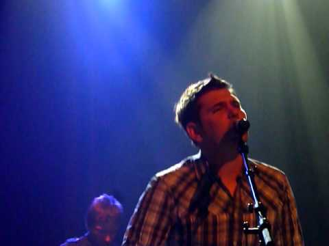 Scouting For Girls performing 'Love how it hurts' live @ Oosterpoort Groningen NL 24-3-2011