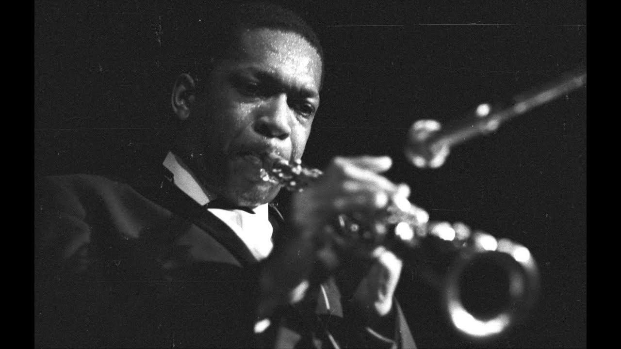 Lost recordings uncover John Coltrane's timeless talent ...