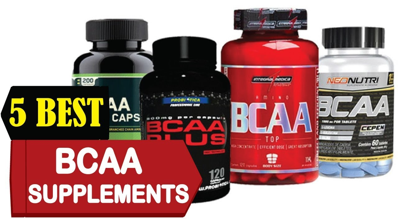 5 Best Bcaa Supplements 2018 Best Bcaa Supplements Reviews Top 5 Bcaa Supplements