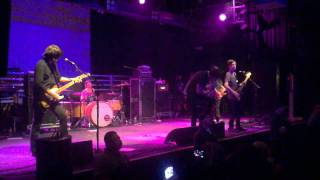 "Thursday - end of ""Full Collapse"" - Houston, TX - January 20, 2011"