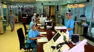 Prof.Dr.Ahmet Koç-Çocuk Hematolojisi ve Onkolojisi-Marmara Üniversitesi Pendik EAH
